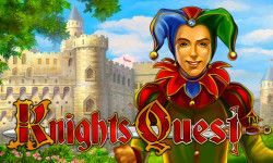 Play Knights Quest
