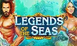 Play Legend of the Sea
