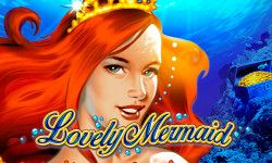 Play Lovely Mermaid