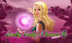 Play Lucky Lady's Charm 6