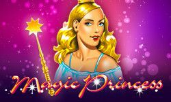 Play Magic Princess