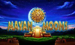 Play Mayan Moons