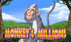 Play Monkey's Millions