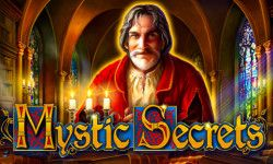 Play Mystic Secrets