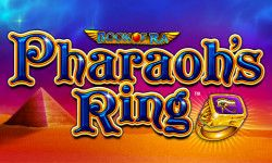 Play Pharaohs Ring