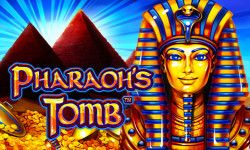 Play Pharaohs Tomb