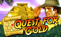 Play Quest for Gold