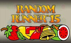 Play Random Runner 15