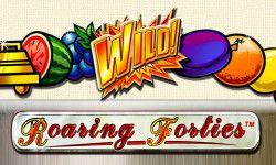 Play Roaring Forties™