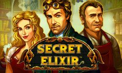 Play Secret Elixir™