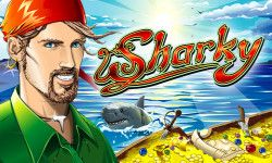 Play Sharky™