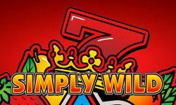 Play Simply Wild