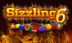 Play Sizzling 6