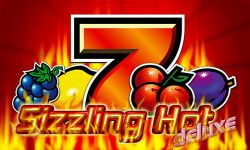 Play Sizzling Hot Deluxe for Free