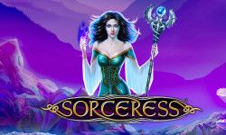 Play Sorceress
