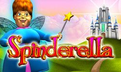 Play Spinderella