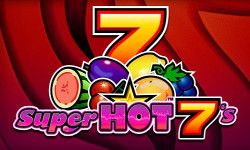 Play Super Hot™ 7's