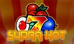 Play Supra Hot