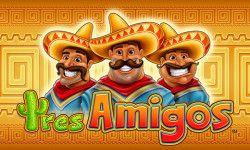 Play Tres Amigos