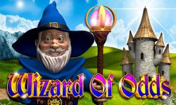 Play Wizard of Odds